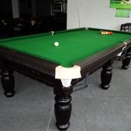 伯爵美式台球桌BJ-018