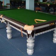伯爵美式台球桌019
