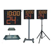 新型单面24秒计时器
