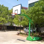 1005移动篮球架