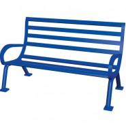 钢制休闲椅038B