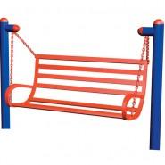 钢制休闲椅038C