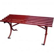 钢制休闲椅038A