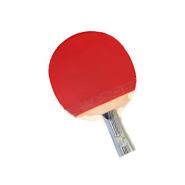 红双喜 X系列2星级乒乓球拍