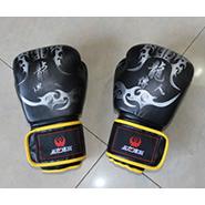 五龙龙的传人拳击手套