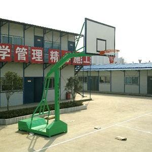 移动篮球架拆装式1004